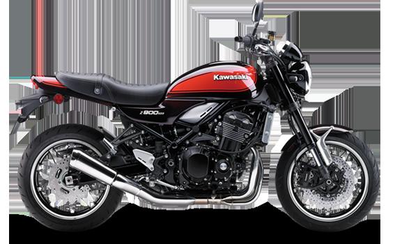 motocicletas kawasaki z900rs