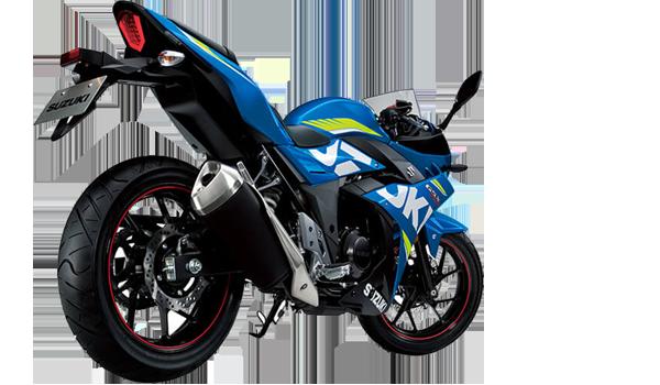 motocicletas suzuki gsxr250