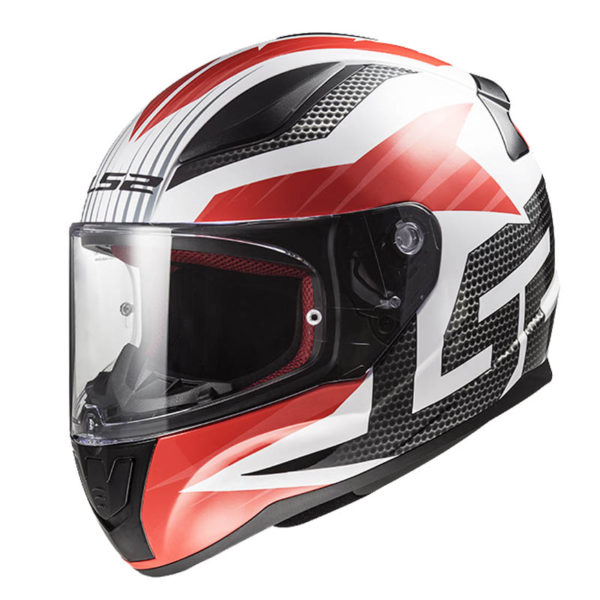 Casco LS2 RAPID GRID