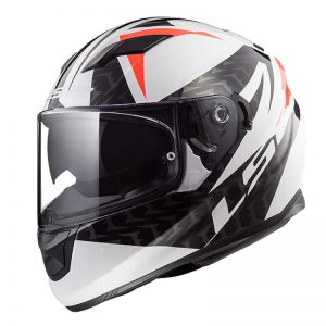 Casco LS2 STREAM EVO COMMANDER
