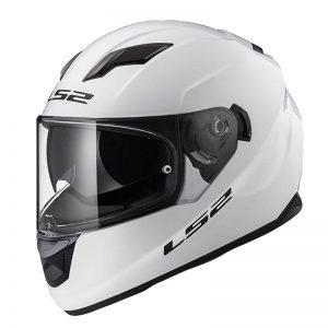 Casco LS2 STREAM EVO SOLID