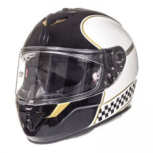 Casco MT RAPIDE REVIVAL B1