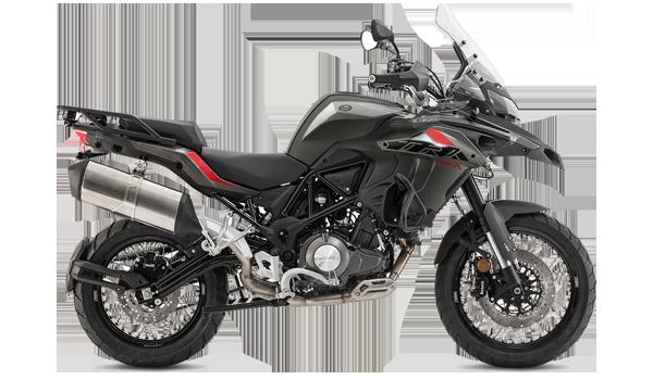 motocicletas honda africa twin