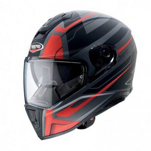 Casco Caberg Drift Shadow rojo