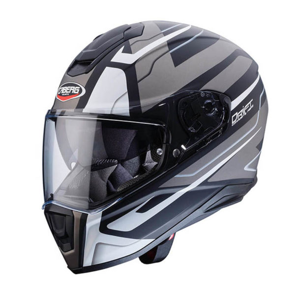 Casco Caberg Drift Shadow Blanco