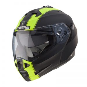 Casco Caberg duke legend