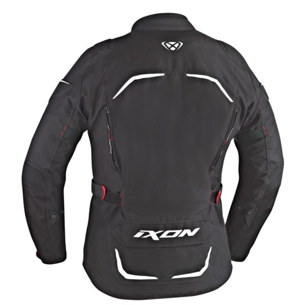 Chaqueta IXON CROSSTOUR HP rear