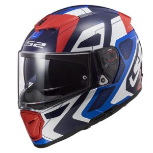 Casco LS2 FF390 BREAKER ANDROID