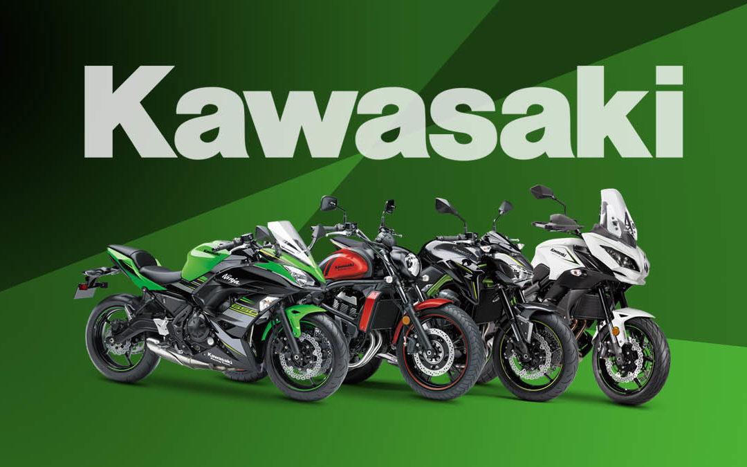 Ofertas KAWASAKI