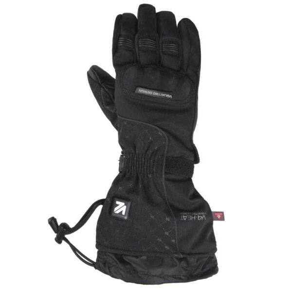 Guantes Calefactables VCUATTRO CHIARA 18 Lady