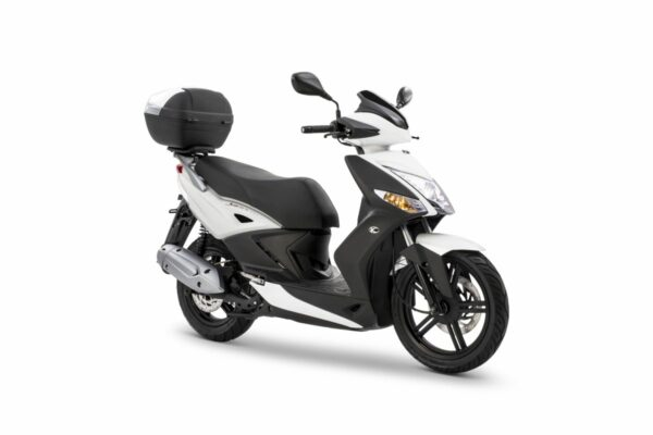 Kymco-Agility-City-125-Blanco