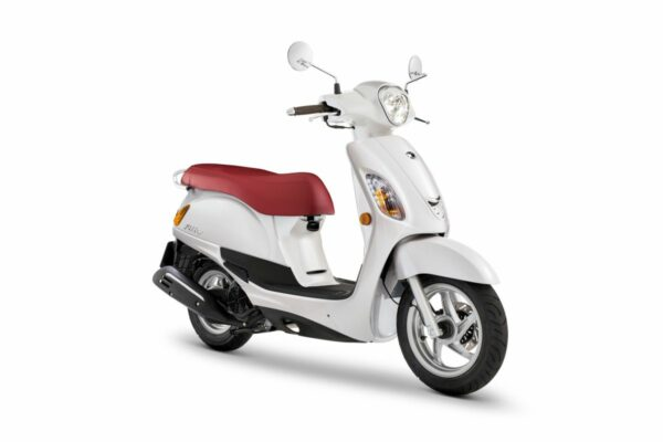 Kymco-Filly-125-Blanco