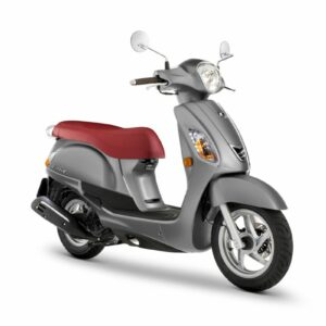 Kymco-Filly-125-Gris
