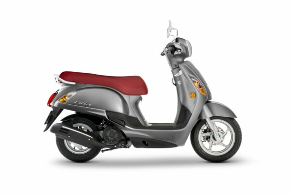 Kymco-Filly-125-Gris-2