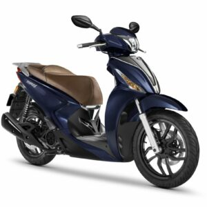 Kymco-People-S-125-Azul