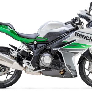 Benelli BN302R Verde
