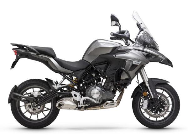 Benelli TRK502 Negro