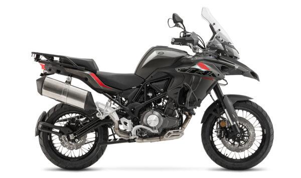 Benelli TRK502X Negro