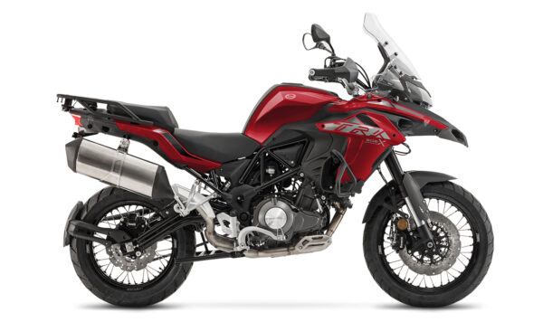 Benelli TRK502X Rojo