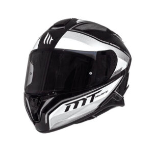 Casco MT TARGO INTERACT A8