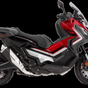 Honda X-ADV Rojo