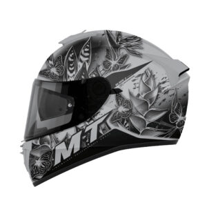 Casco MT BLADE 2 SV BREEZE Gris