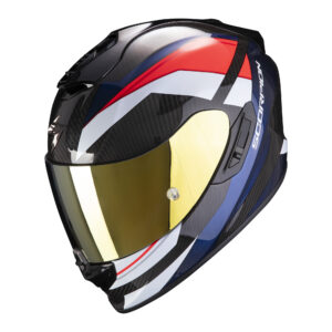 Casco SCORPION EXO 1400 CARBON AIR LEGIONE