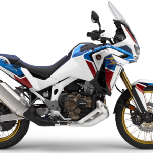 Honda Africa Twin CRF1100L Adventure Sports