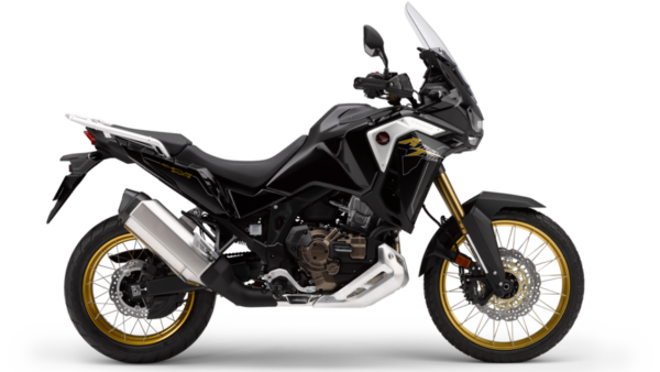 Honda Africa Twin CRF1100L Adventure Sports DCT