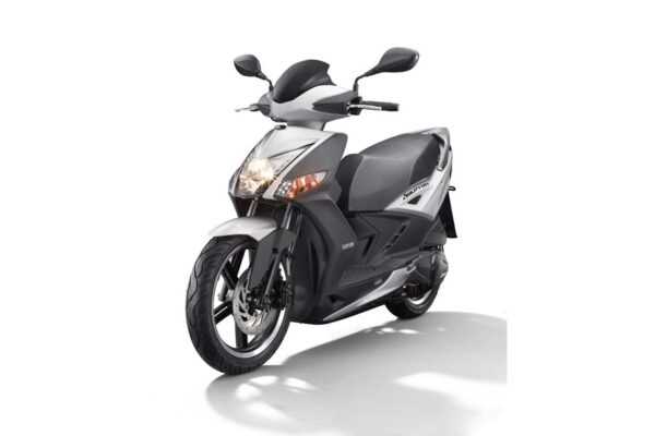 Kymco Agility City 125 2020 Blanco