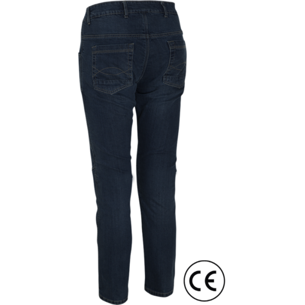 Pantalon LEM FIVE CE Azul 2