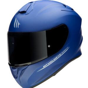 Casco MT TARGO Azul