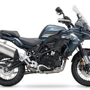 Benelli TRK502X 2020 Azul