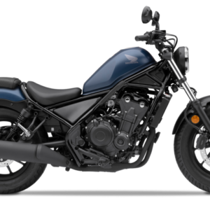 Honda Rebel 500 2020 Azul