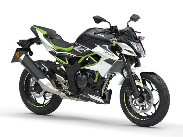 Kawasaki Z125 SE 2020