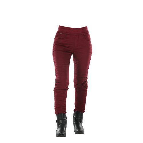 Pantalon OVERLAP JANE Bourdeos 2