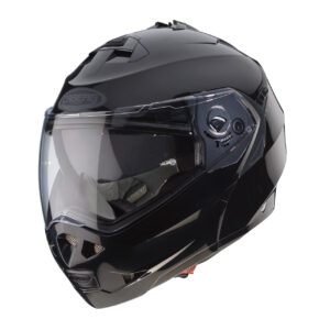 Casco CABERG DUKE II SMART NEGRO