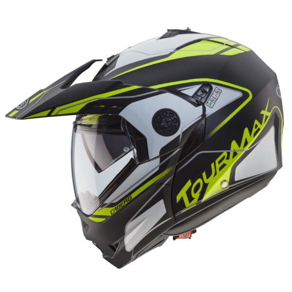 Casco CABERG TOURMAX 2