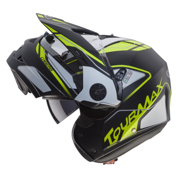 Casco CABERG TOURMAX 3