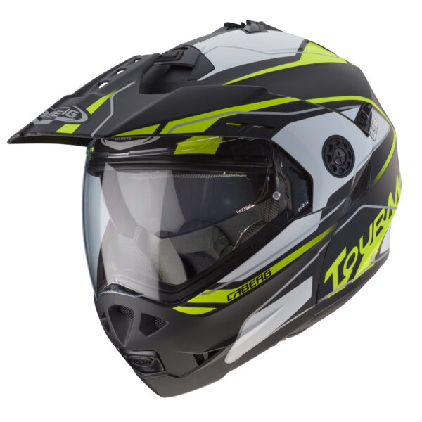 Casco CABERG TOURMAX