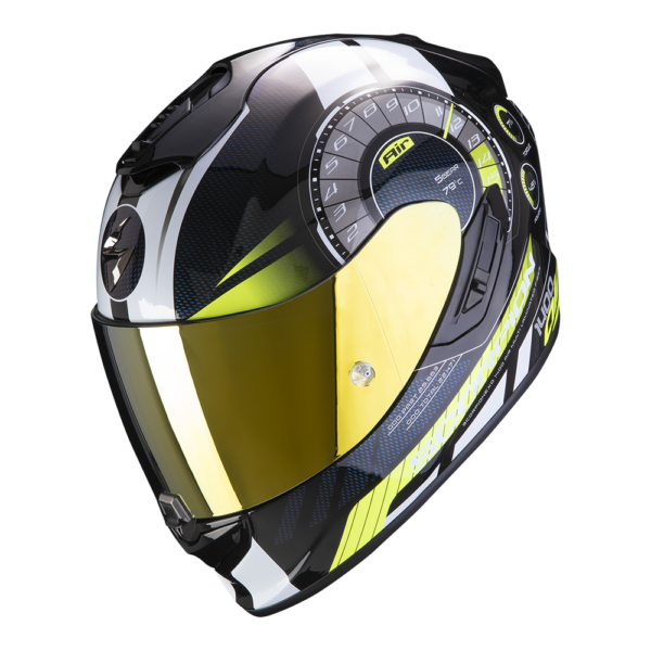 Casco SCORPION EXO 1400 AIR TORQUE