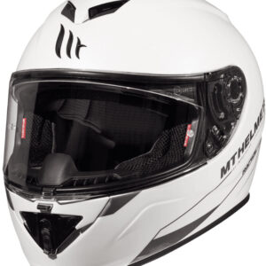 Casco MT RAPIDE Blanco