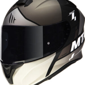 Casco MT TARGO RIGEL Gris