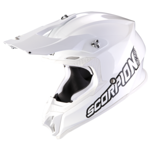 Casco SCORPION VX-16 AIR Blanco