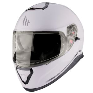 Casco MT THUNDER 3 Blanco