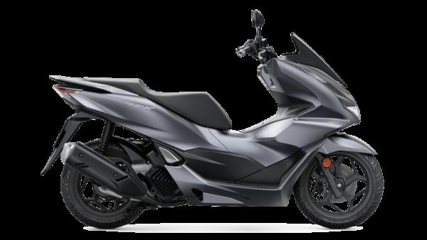 Honda PCX 125 2021