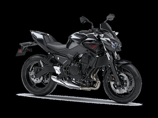 Kawasaki Z650 Sport 1