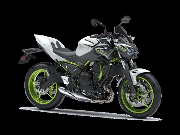 Kawasaki Z650 SE Sport