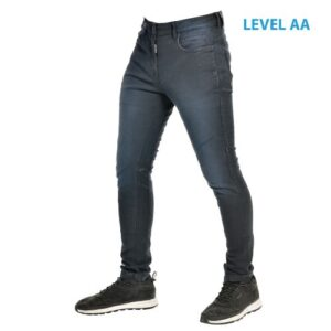Pantalon OVERLAP SYDNEY Blue ultra
